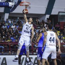CORDOBA: la Liga Nacional y ventana FIBA
