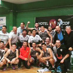 Habemus clasificados en la Copa Santa Fe