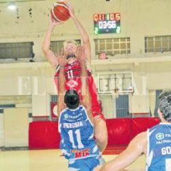 COPA SANTA FE: Rivadavia y Alma Jrs dieron el primer paso