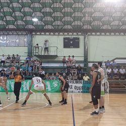 Copa Santa Fe: Se reanudó el torneo con solo un festejo para los de la ASB