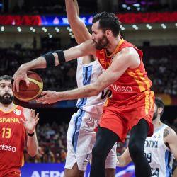 España es el Campeón del Mundo