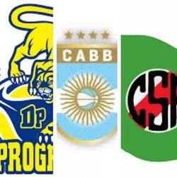 La CABB suspendió a Sportivo America y a Del Progreso por 60 días