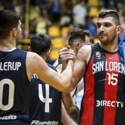Champions League America: San Lorenzo debutó con victoria