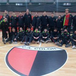 LIGA EN SALTA: A las 19.30, Colón juega con el local