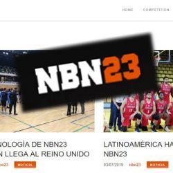 La planilla digital, el futuro con NBN23