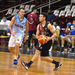 LIGA: Triunfazo de Colón ante Salta Basket, hoy con RIACHUELO